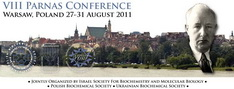 8th Parnas Conference