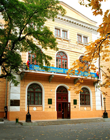 X biochemical UKRAINIAN the Congress September 13-17, 2010, Odessa.